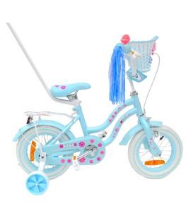 Rower Mexller Sisi 12' Błękitny